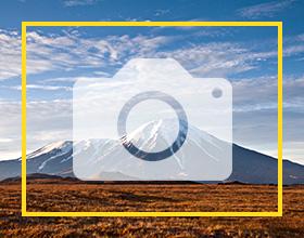 Photo tour around volcanoes with Sergey Krasnoschekov
