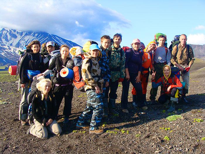 tours to Kamchatka