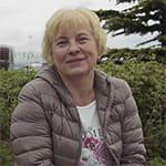 Lebedeva Tatiana - Edge of the Earth 2018 (Rus)