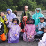 Group from Taiwan - Private tour 2017