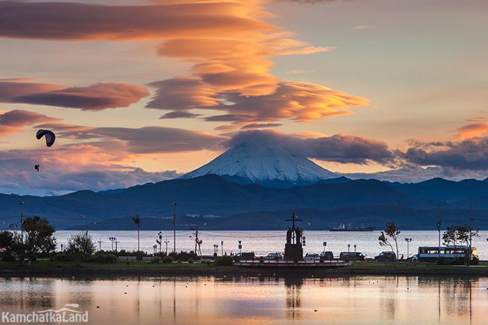 фототур по вулканам