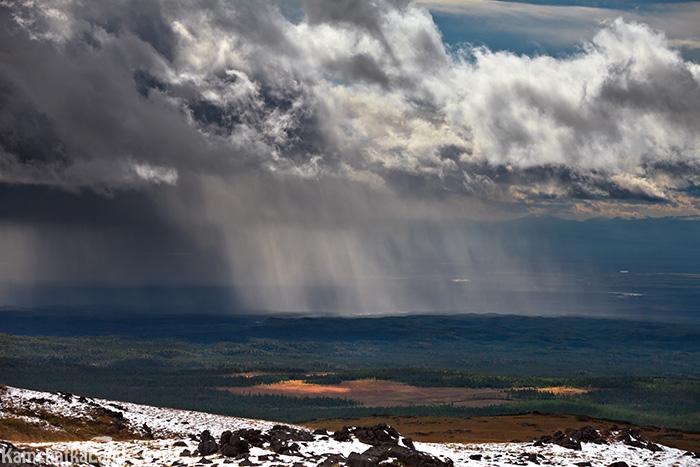 тур для фотографов на Камчатке