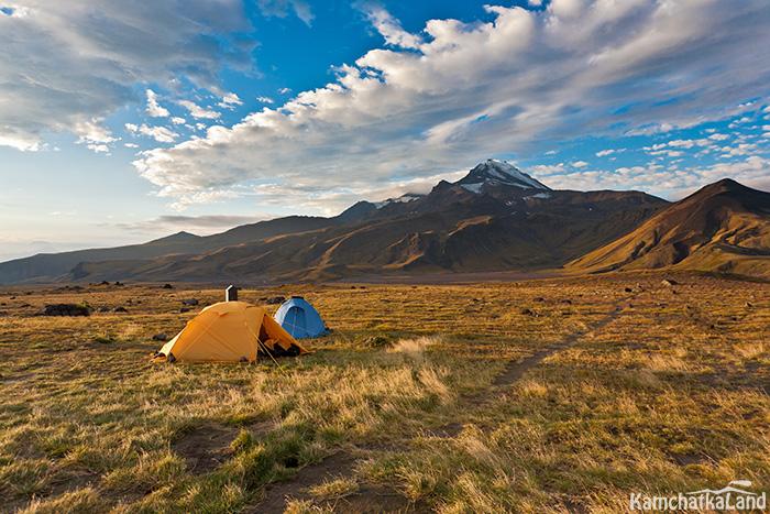 фото тур вулканы Камчатки