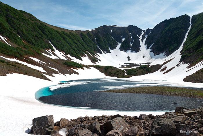 Тур на голубые озера