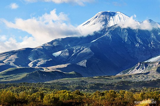 climb volcanoe in july