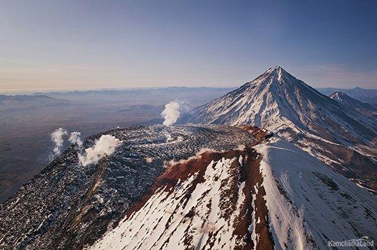 Kamchatka travel holidays