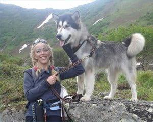 Liliya Grishina